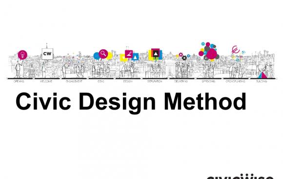 Civic Design Method