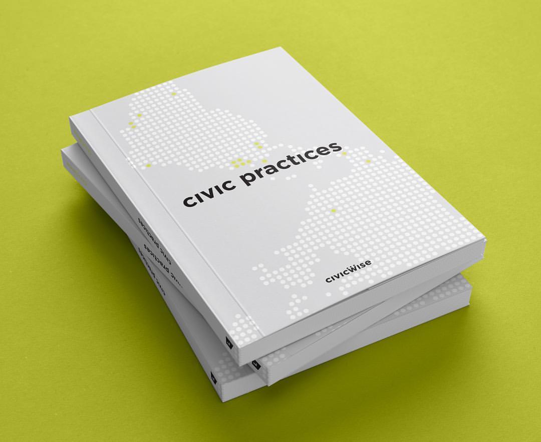 civic practices book