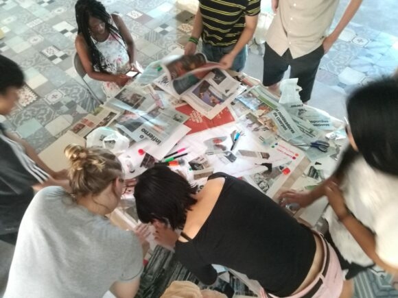 Workshop AIPC Pandora, Valencia