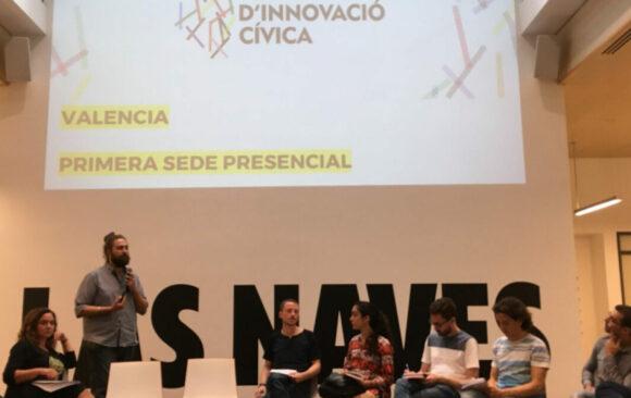 Escola d'Innovació Cívica
