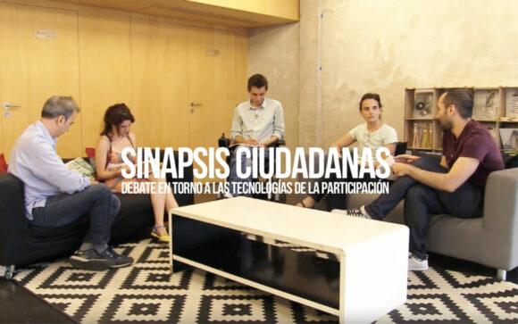 "Roundtable ""Citizen Synapses"""
